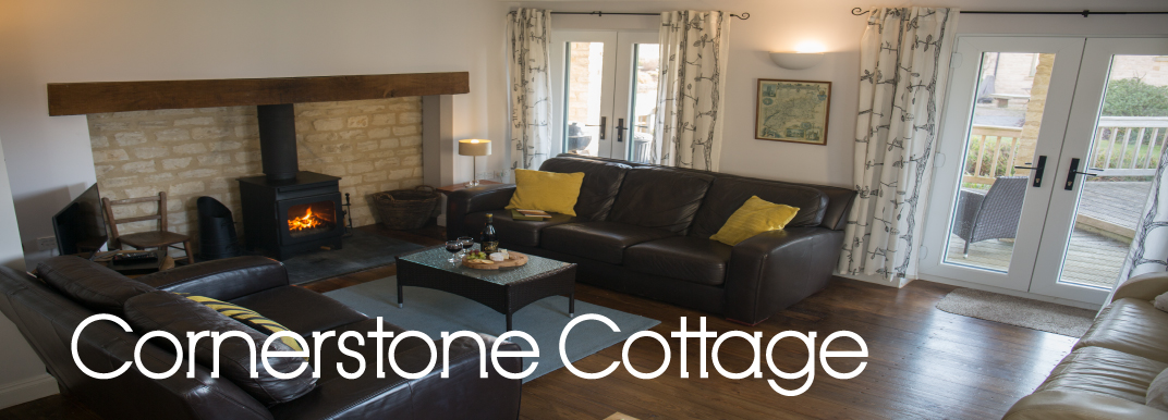 Cornerstone, air-conditioned Cotswold Cottage